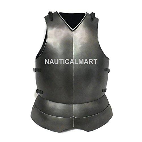 Larp  (Warden Costume)
