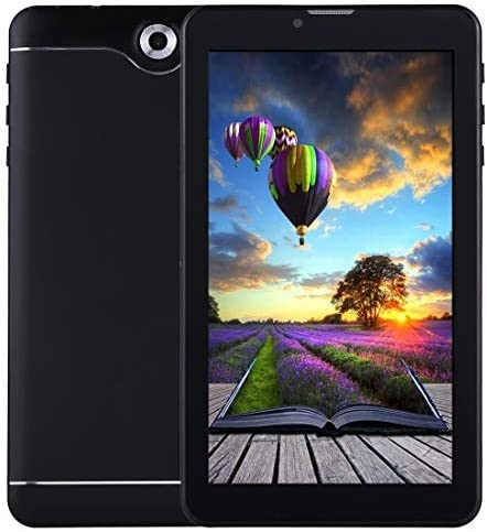 10 Inch Tablet PC Android, YS-46 2GB+32GB, Android 7.0 MTK6580 Quad-core as much as 1.19GHz, WiFi, Bluetooth, OTG, GPS