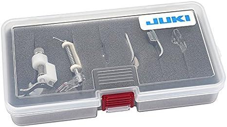 JUKI prensatelas Quilters Kit (6 pies/para HZL de DX/F/G Serie ...