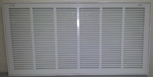 8 x 30 vent cover - 6