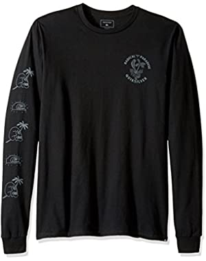 Men's Off the Block Long Sleeve T-Shirt