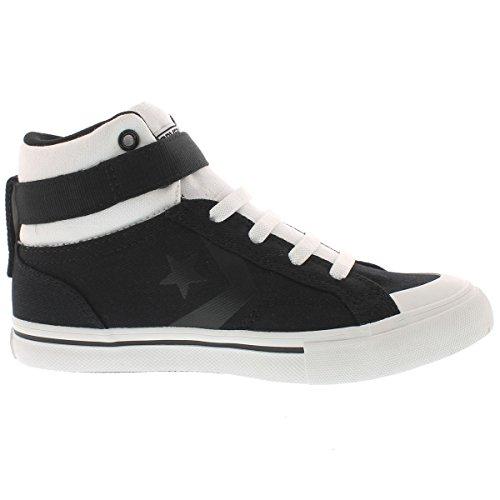 Black Schwarz 5 Pro Junior 647715c Blz Converse 38 4xEATwP