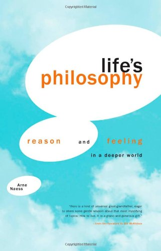 Download Life's Philosophy: Reason and Feeling in a Deeper World pdf