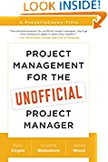 #9: Project Management for the Unofficial Project Manager: A FranklinCovey Title