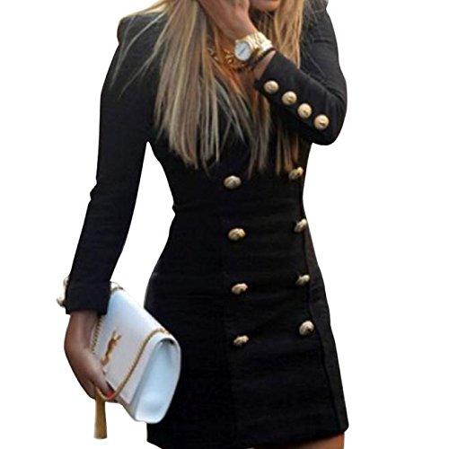 86 mini dress - 3