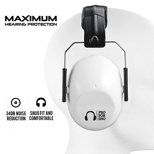Buy the best ear protection for shooting