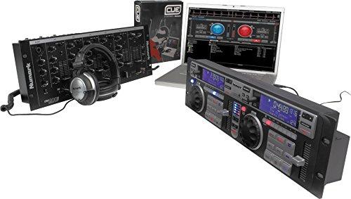Numark Professional Computer DJ In a (Numark Video Controller)