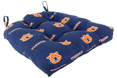 College Covers NCAA Indoor/Outdoor Seat Patio D Cushion, 20