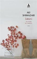 Zakuro : Au coeur du Yamato