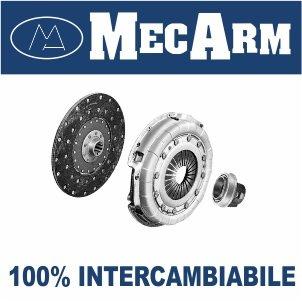 Mecarm MK9248 Kit Frizione Set di 3