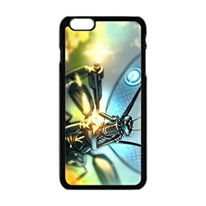 Cteative Insect Robot Hot Seller High Quality Case Cove For Iphone Plaus