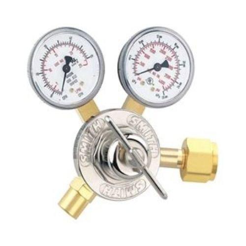 30 Series Flow Gauge Regulator 50 cfh 2 Carbon Dioxide