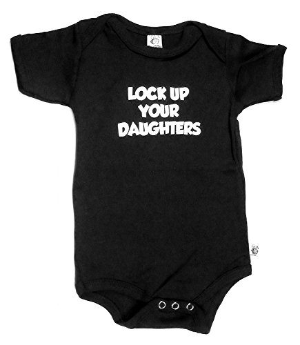 Old School Baby Clothes - 9