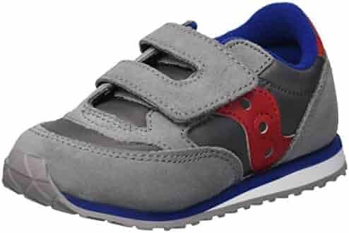 Saucony Baby Jazz Hook & Loop Sneaker 's / -