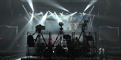 Insta360 PRO 8K 360 Spherical VR Camera, Professional 360 Camera, Black by Insta360 (Image #2)