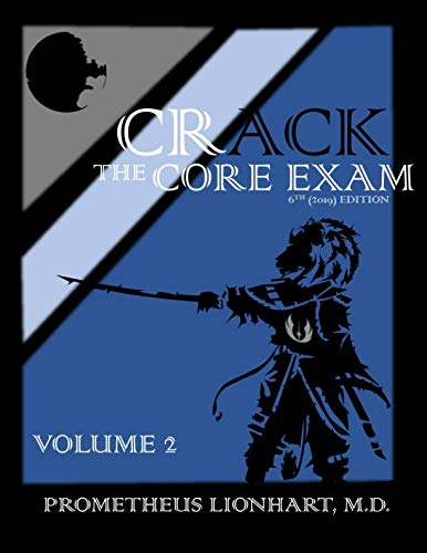 Crack the Core Exam - Volume 2