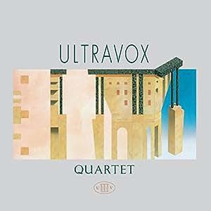 Ultravox Quartet Amazon Com Music
