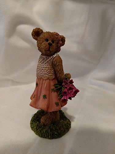 Boyds Bears Heather Mcbearsley...for the Love of Ireland 2013 Introduction