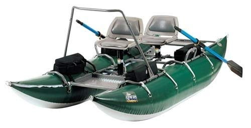 Outcast Fish Cat 13 Pontoon Boat (200-000328)