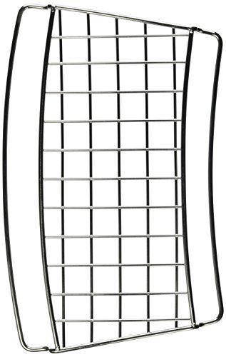 Houzer BG-1308 Wirecraft Kitchen Sink Wire Rack, 12.5-Inch by 8.625-Inch by HOUZER by HOUZER