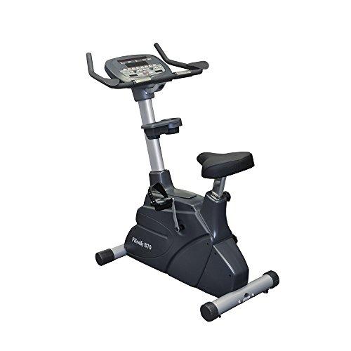 Light Commercial Upright Bike - Fitnex B70 Upright Exercise Bike