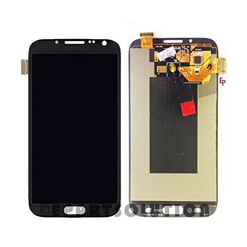samsung note 2 replacement parts - 3