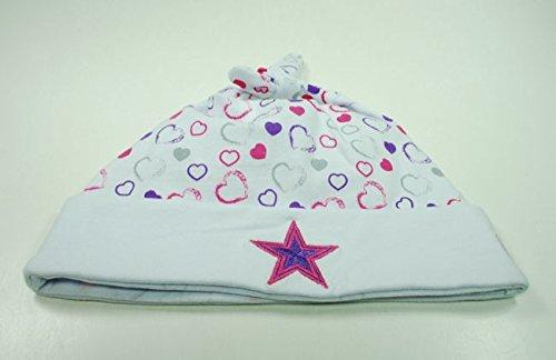 00f848511 ... shopping new era cute pink white dallas cowboys new born knit beanie  baby girls hat 6