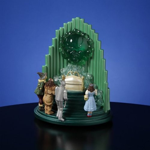 THE SAN FRANCISCO MUSIC BOX COMPANY The Great and Powerful Oz Figurine ()