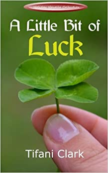 Book A Little Bit of Luck (Holiday Novella Collectoin)