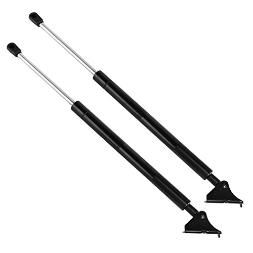 Rear Hatch Liftgate Lift Supports 4856 4857 for 1993-1998 Jeep Grand Cherokee (Pack of 2)