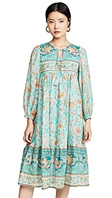 Spell and the Gypsy Collective Women's Seashell Boho Dress