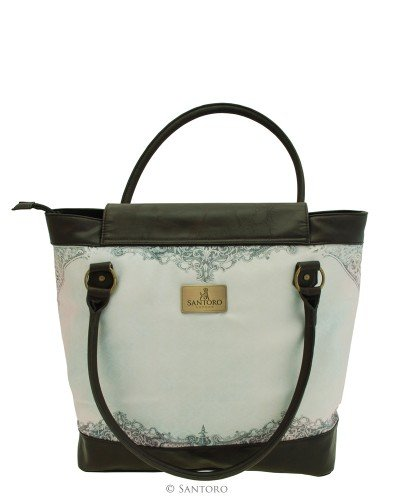 All For Love, Santoro's Mirabelle Collection (Shoulder Bag) by Santoro (Image #2)