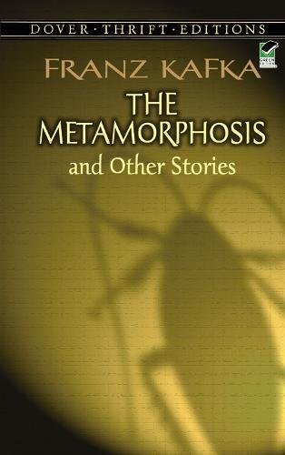 Metamorphosis+Other Stories