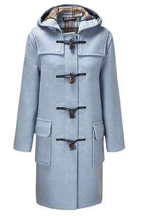 original montgomery womens duffle coat toggle. Black Bedroom Furniture Sets. Home Design Ideas
