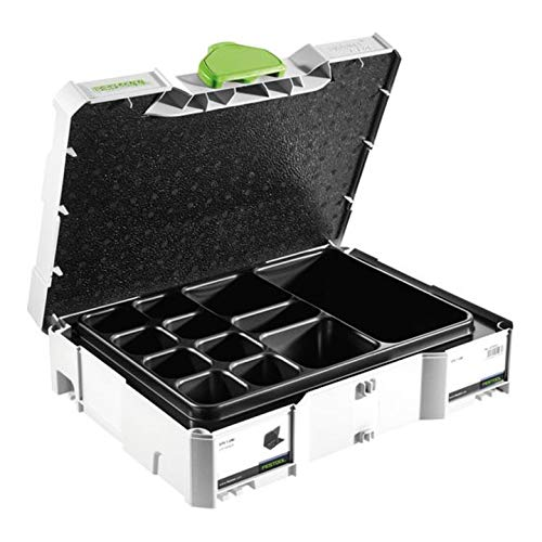Festool 497563 SYSTAINER T-LOC SYS 1 TL
