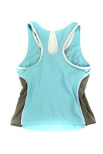 Canotta da training Nike New Light Blue M $ 65 DBFL