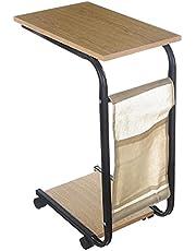 Elite 66X19 X 30CM Laptop Treadmill - Beige