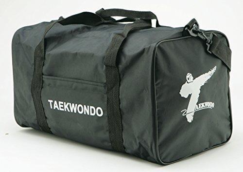 (Taekwondo Bag , Martial Arts Bag, Karate MMA 10x18x10)