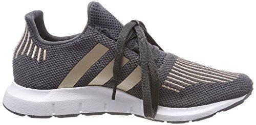 Scarpe cobmet Adidas Adulto Unisex gricin Da 000 J ftwbla Run Grigio Fitness Swift – qHHBPxt
