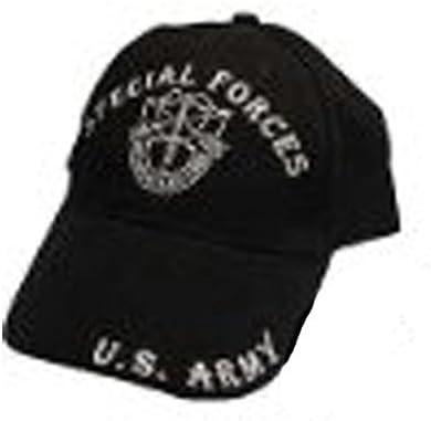 EE US – Gorro de Gorra de Ajustable Patriótica Militar US Army ...