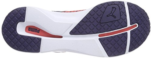PUMA Pulse XT Geo Womens Running Sneakers/Shoes Red FN0Yh