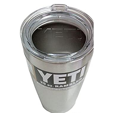 Yeti Rambler Tumblers, Set of 2, 30 oz