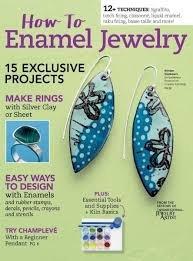 - How to Enamel Jewelry 2017