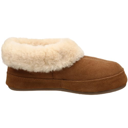 Walnut Acorn II Oh Women's Ewe Slipper CCqzXv