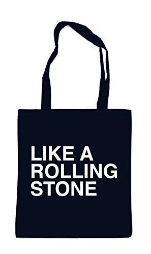 Like A Rolling Stone Sac Noir