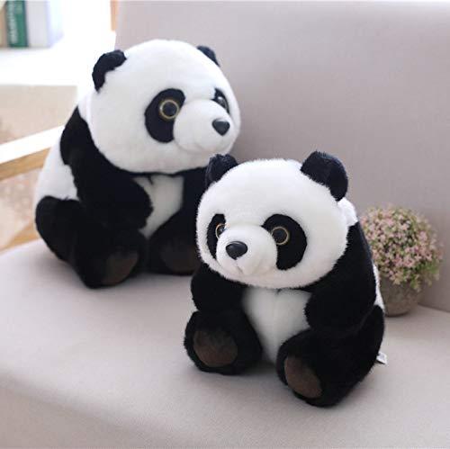 WATOP Stuffed Animals - Teddy Bears || 1pc 20cm-40cm Kawaii Panda Plush Animals Doll Toys Stuffed Cute Plush Panda Toys Birthday Valentine Gifts Kids Toys