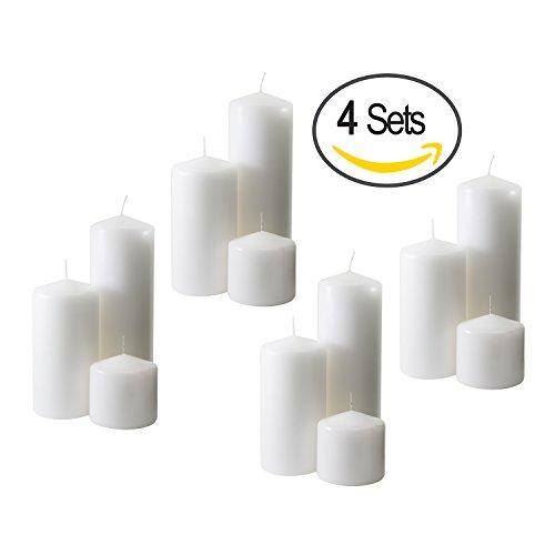 4 Sets of 3