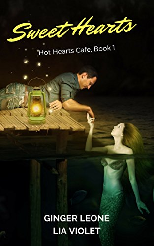 Sweet Hearts: Hot Hearts Cafe, 1 - Ginger Heart