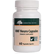 Seroyal USA - HMF Neuro Capsules 60c(F) by Genestra