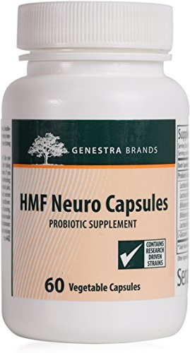 Genestra Brands Capsules Probiotic Vegetable